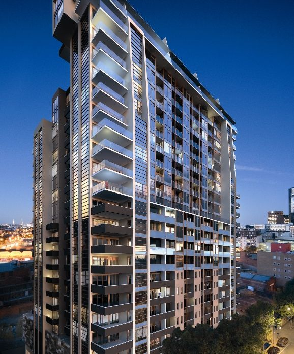 914/218 A'Beckett Street, Melbourne VIC 3000, Image 0