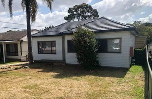 Picture of 89 Bulli Road, Toongabbie NSW 2146