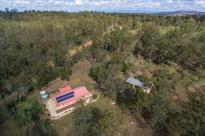 Picture of 196 Schultzs Road, IRONBARK QLD 4306