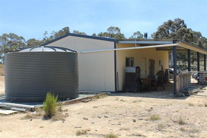 Picture of 145 Killarney Road, BRAIDWOOD NSW 2622