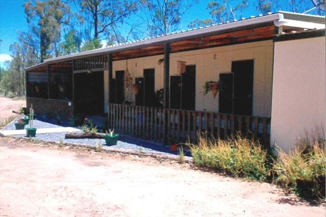 Picture of 184 Bungybah Rd, WERANGA QLD 4405