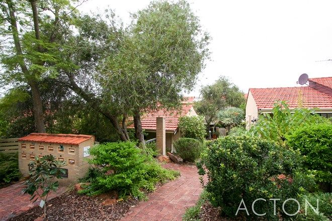Picture of 10/12 Mount Street, CLAREMONT WA 6010