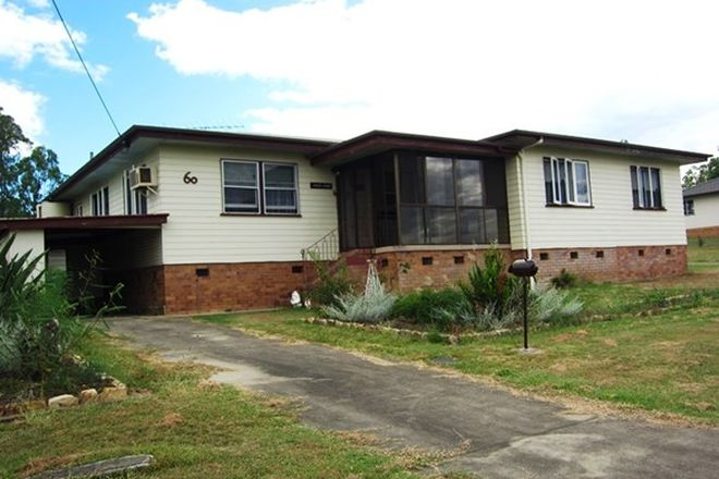 Picture of 60 Fulham Street, TOOGOOLAWAH QLD 4313