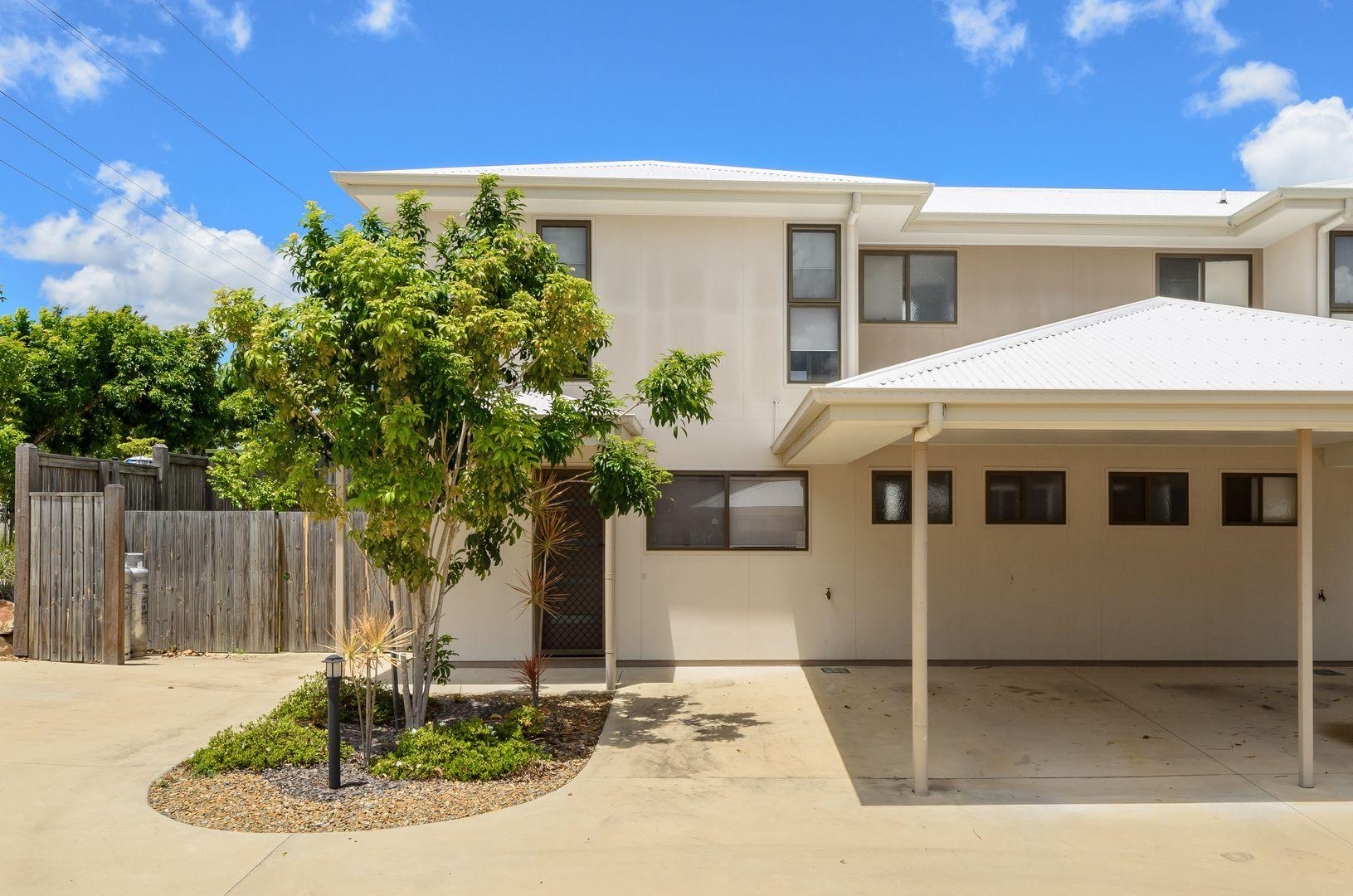 6/9 Morris Avenue, Calliope QLD 4680, Image 0
