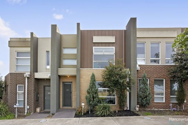 Picture of 67 Cotters Road, EPPING VIC 3076