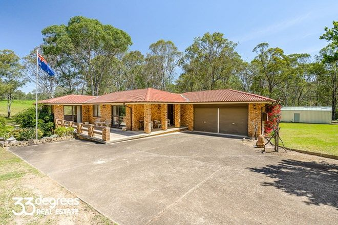 Picture of 80 Speets Road, OAKVILLE NSW 2765