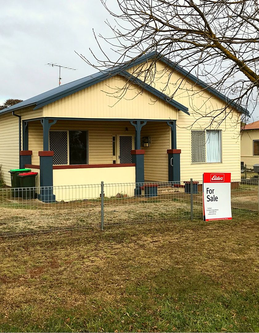112 OLLERA STREET, Guyra NSW 2365, Image 0