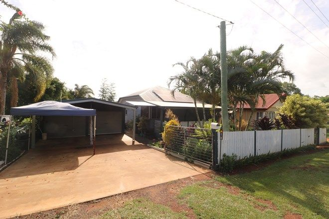 Picture of 18 Mill Road, CORDALBA QLD 4660