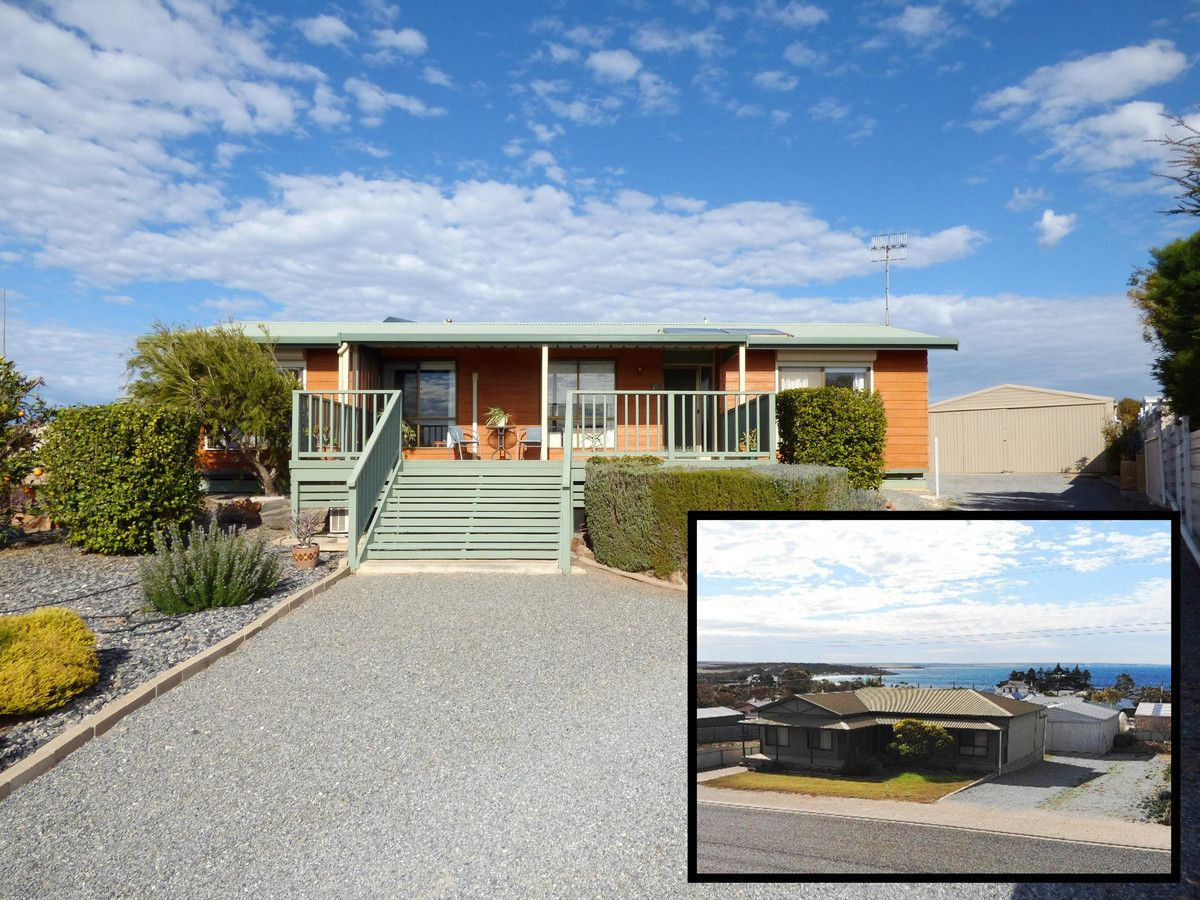 25 Carrow Terrace, Port Neill SA 5604, Image 0