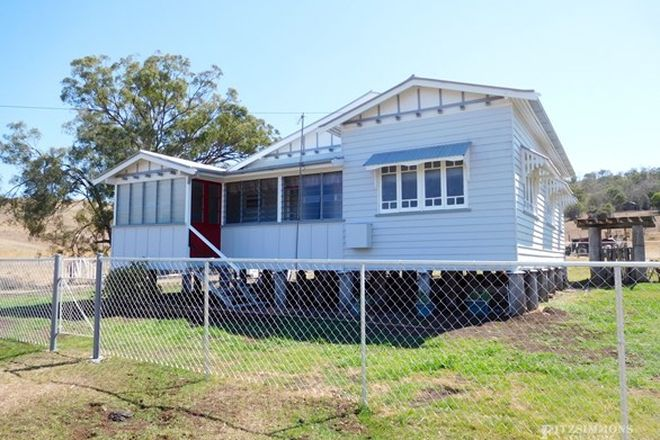 Picture of 121 Burtons Road, BUNYA MOUNTAINS QLD 4405