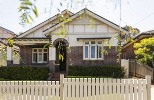 Picture of 20 Cowell Street, Gladesville NSW 2111