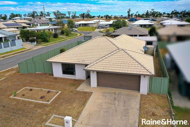 Picture of 33 Lambert Drive, MORANBAH QLD 4744