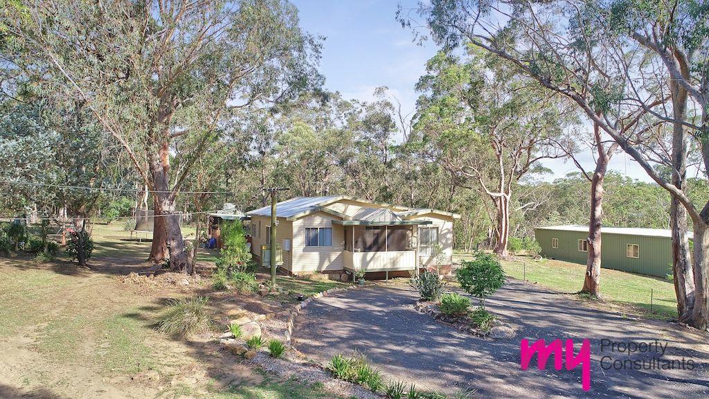 1185 Burragorang Road, Belimbla Park NSW 2570, Image 0