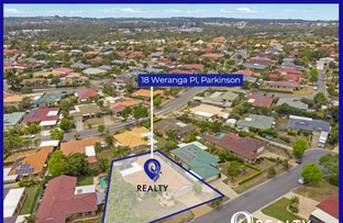 Picture of 18 Weranga Place, Parkinson QLD 4115