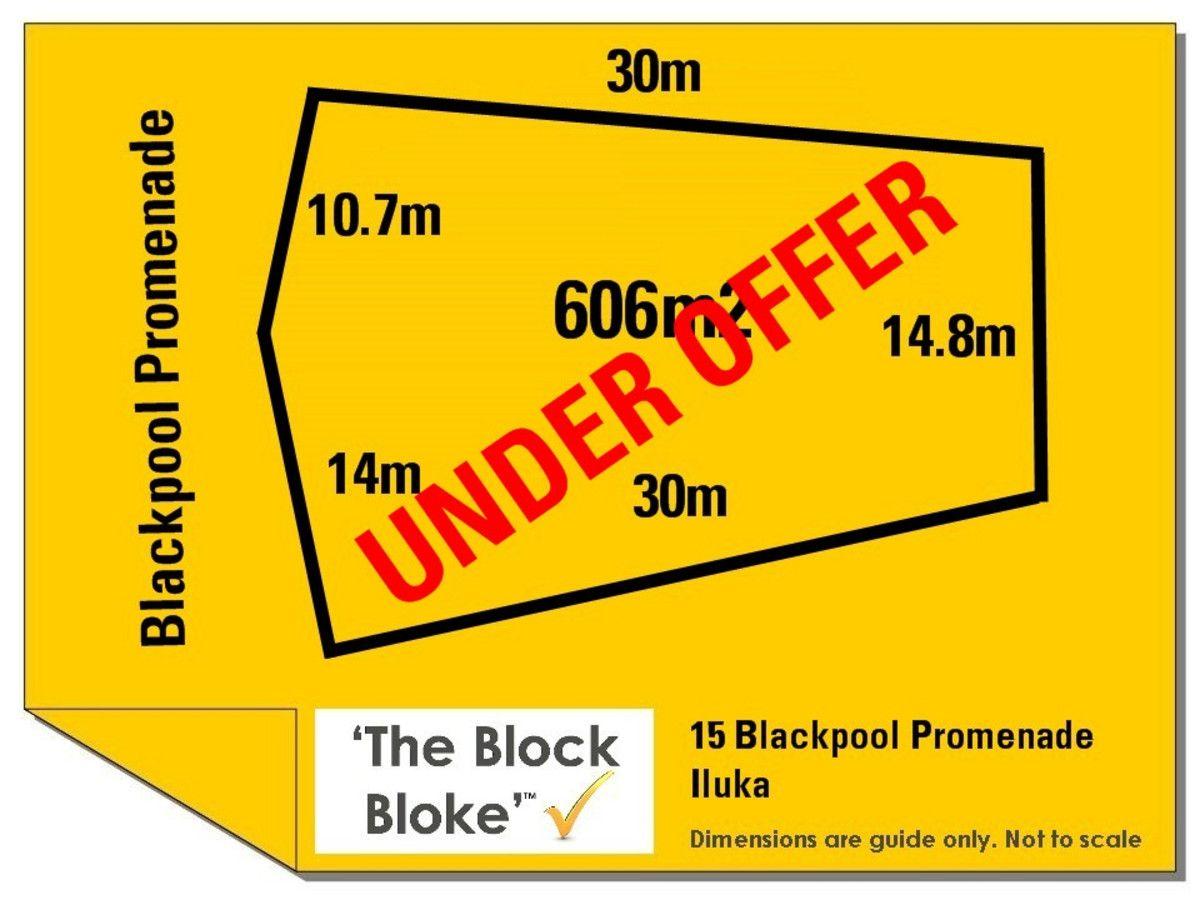 15 Blackpool Promenade, Iluka WA 6028, Image 0