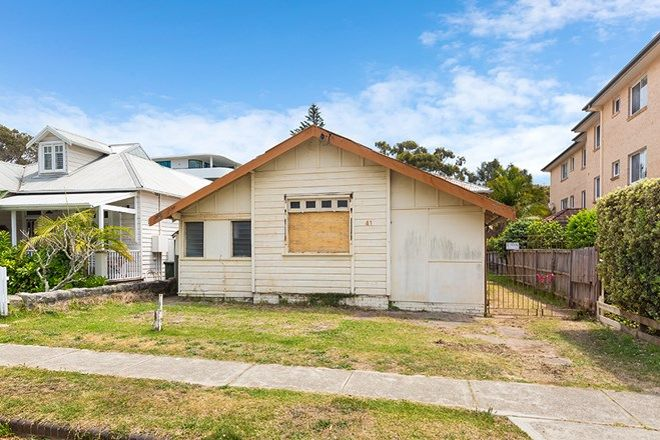 Picture of 41 Parramatta St, CRONULLA NSW 2230