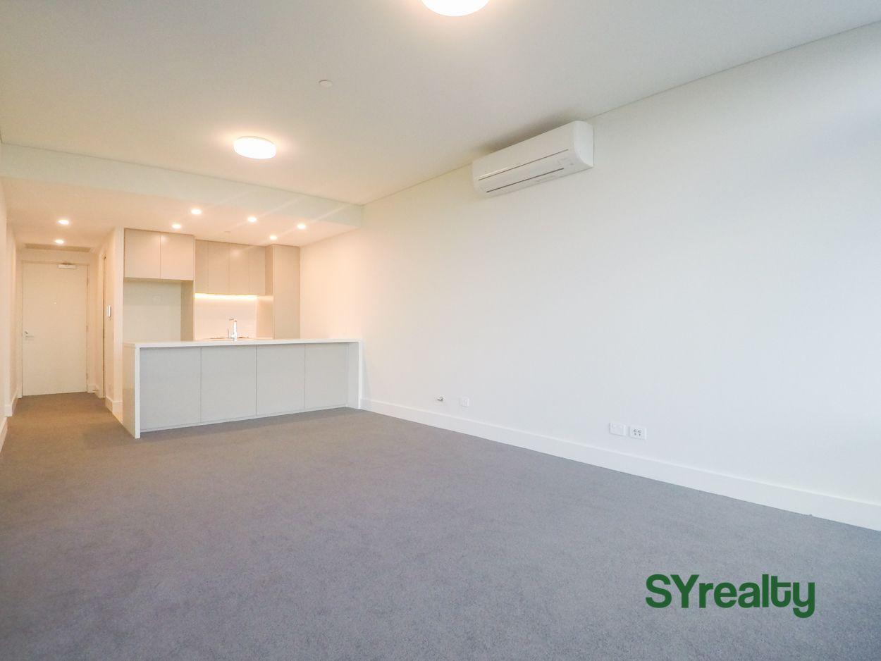2203/1 Brushbox Street, Sydney Olympic Park NSW 2127, Image 0
