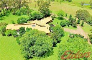 543 Barrington East Road 'Tupelo Farm', Gloucester NSW 2422