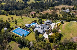 Picture of 421 Grandview Road, Pullenvale QLD 4069