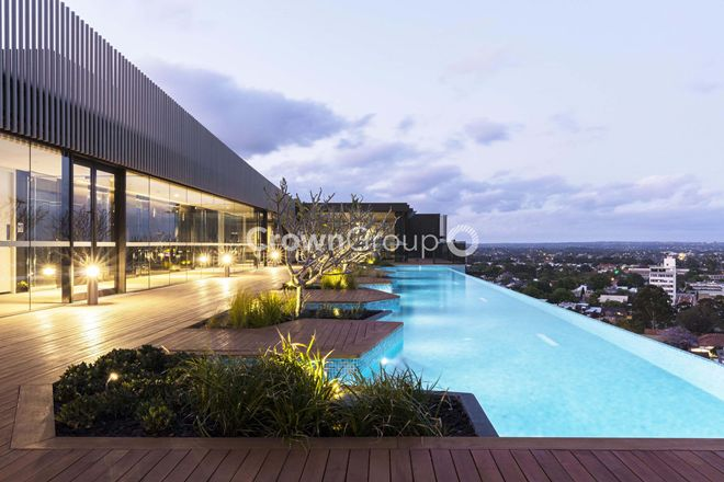 Picture of 912/211 Pacific Highway, NORTH SYDNEY NSW 2060