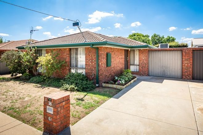 Picture of 1/38 Orr Street, SHEPPARTON VIC 3630