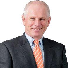 Jock Gilbert, Sales representative