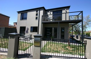 Picture of 205 Russell Street, Newington VIC 3350