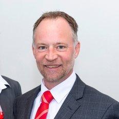 Michael Ziegler, Sales representative