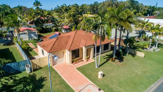 10 Spinnaker Way, Bucasia QLD 4750, Image 0