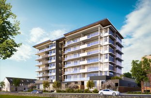 Picture of 8/108 Kembla Street, Wollongong NSW 2500