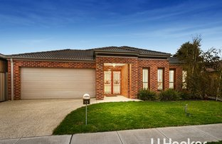 Picture of 13 Cabernet Street, Point Cook VIC 3030