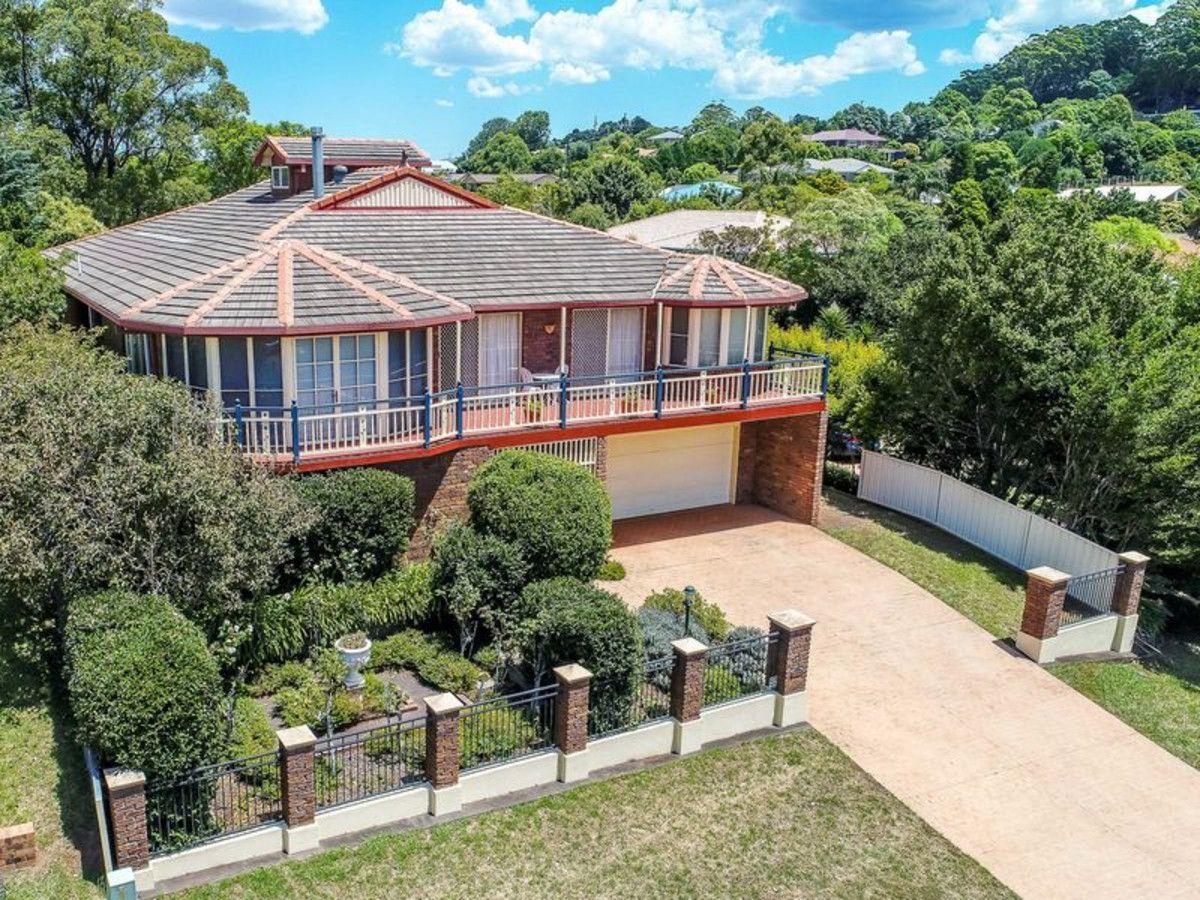 28 Harvey Street, Mount Lofty QLD 4350, Image 0
