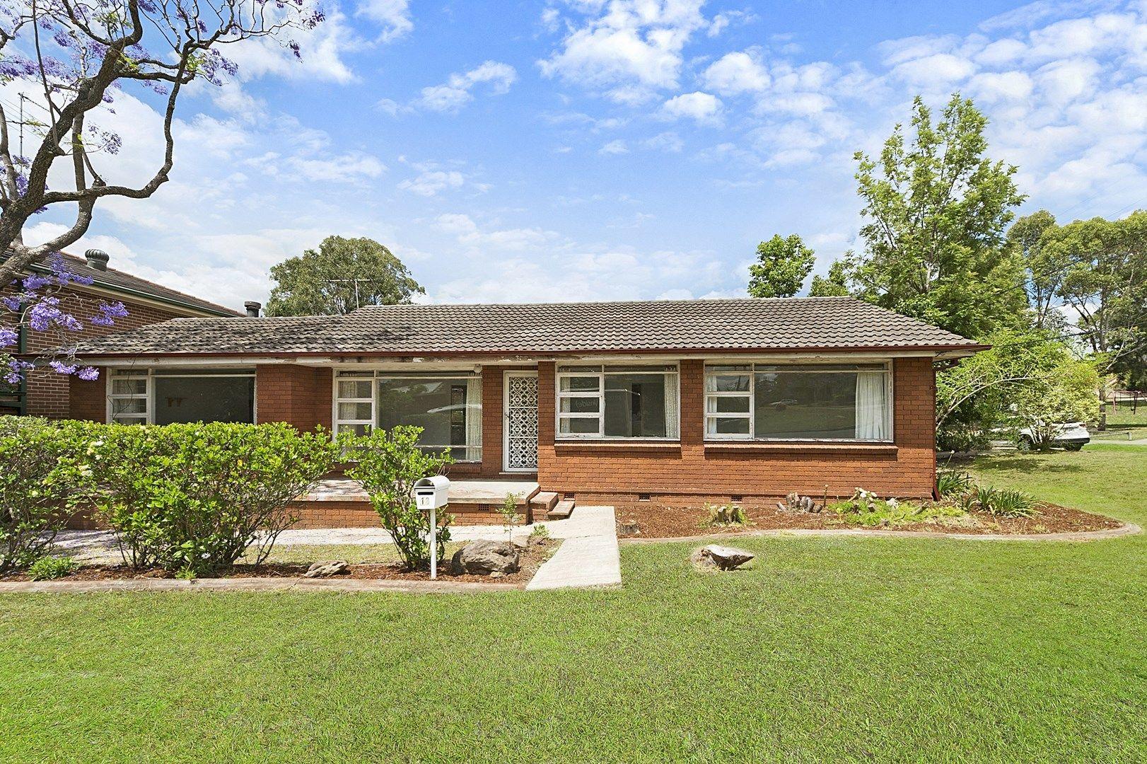 18 Maunder Ave, Girraween NSW 2145, Image 0