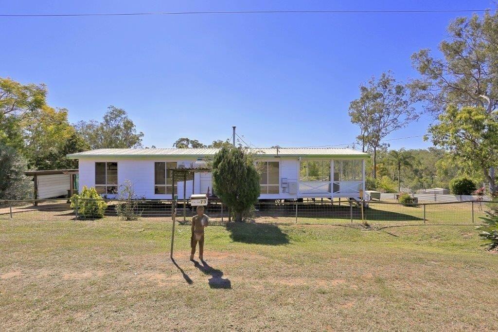 73 Tanderra Drive, South Kolan QLD 4670, Image 1
