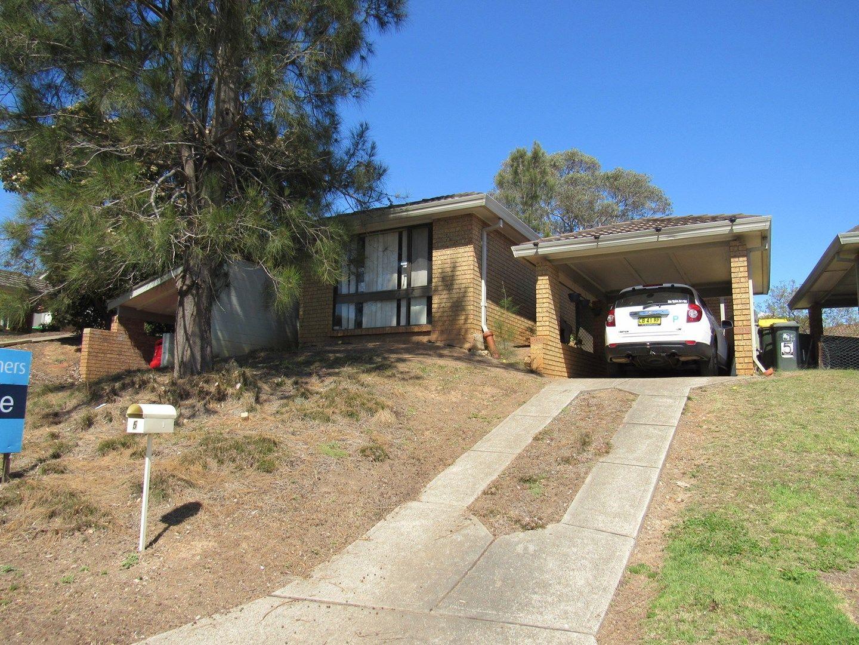 5 Collaroy Road, Woodbine NSW 2560, Image 0