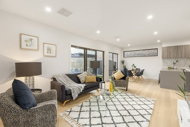 Picture of 1/10 Sandy Street, NUNAWADING VIC 3131