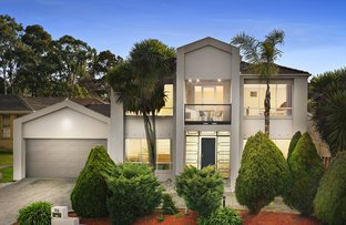 Picture of 23 Bambara Street, Wantirna VIC 3152
