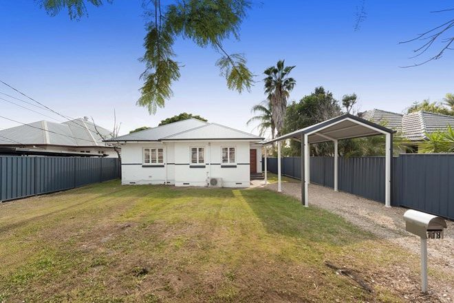 Picture of 118 Junction Road, MORNINGSIDE QLD 4170