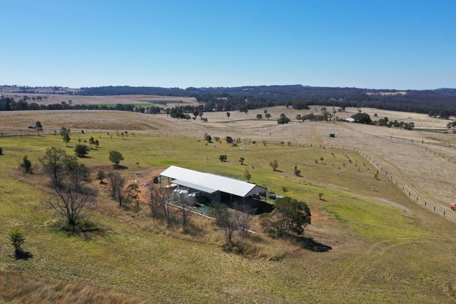 Lot 205 Anger Road, Crows Nest QLD 4355, Image 2
