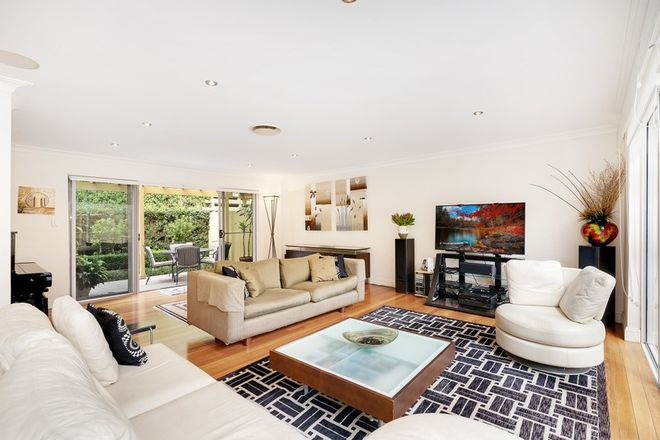 Picture of 1G Badham Avenue, MOSMAN NSW 2088