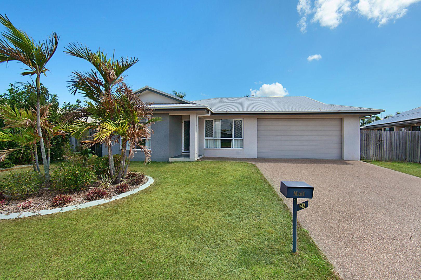 24 Armistice Street, Burdell QLD 4818, Image 0