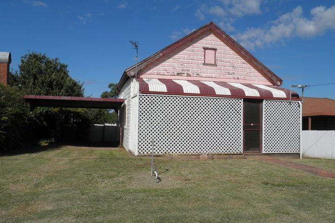 Picture of 102 Pryor Street, QUIRINDI NSW 2343