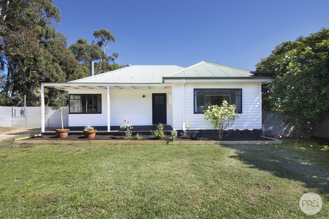 Picture of 81 Skene Street, LEXTON VIC 3352
