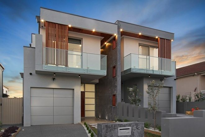 Picture of 53b Robertson Street, CAMPSIE NSW 2194