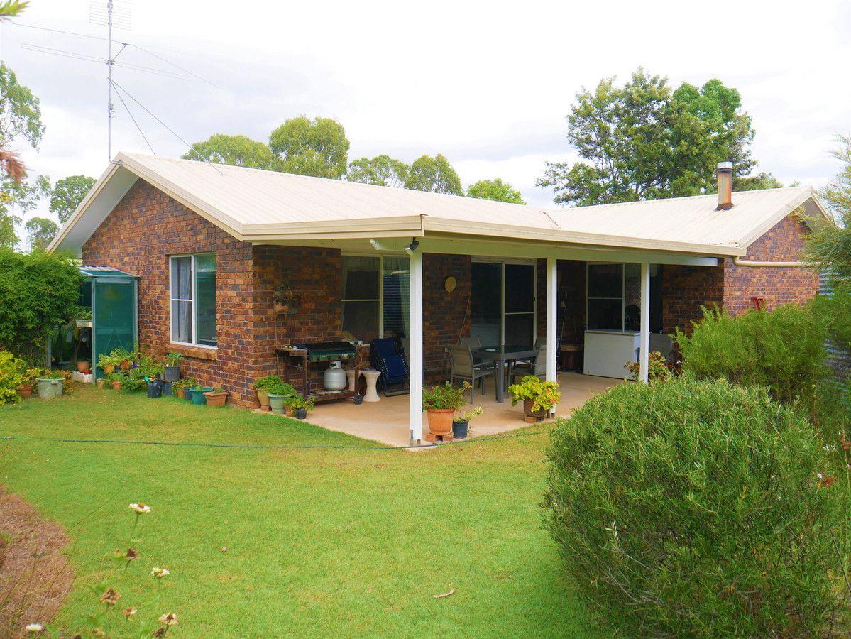 82 Wilkes Road, Wilkesdale QLD 4608, Image 0