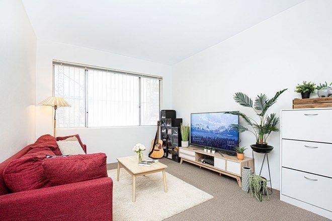 Picture of 2/11 Arthur Street, MARRICKVILLE NSW 2204