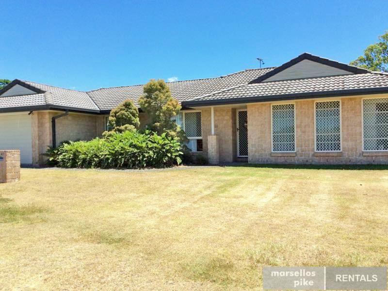 18 Bluejay Circuit, Morayfield QLD 4506, Image 0