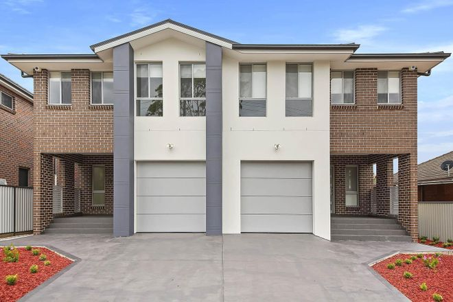 Picture of 24 Anne Street, REVESBY NSW 2212