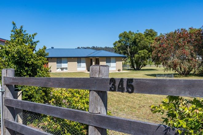 Picture of 345 Martins Creek Road, PATERSON NSW 2421