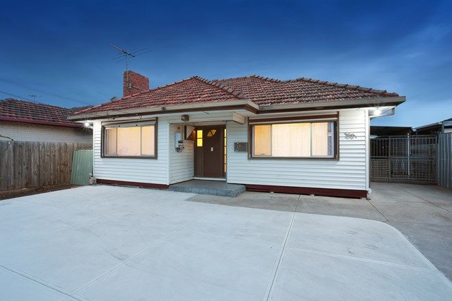 Picture of 169 Duke Street, SUNSHINE NORTH VIC 3020